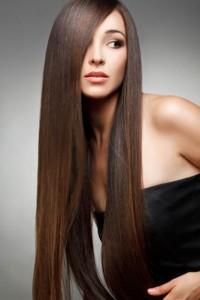 Dlouhé a zdravé vlasy